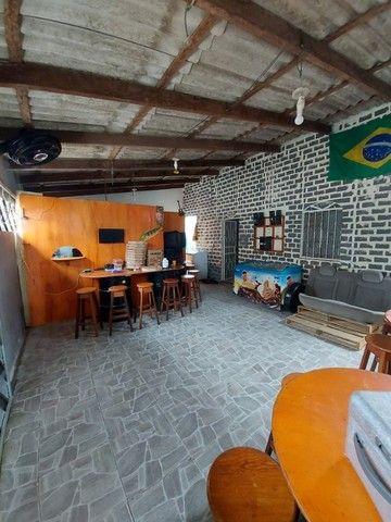 Casa com 3 quartos sendo 1 suíte com uma laje 5x8, port. Alumínio - Foto 5