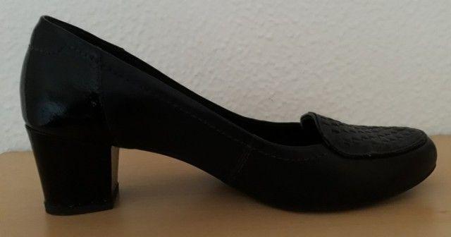 Sapato Usaflex novo - nr. 37 - Foto 2
