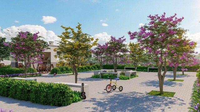 Vendo Apartamento no Parque Ville Jasmim com 2 quartos  - Foto 12