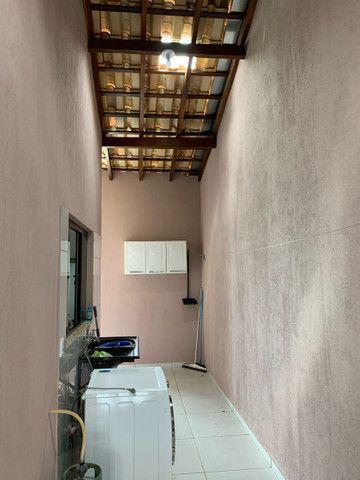 Casa-condomínio-quintal-segurança - Foto 3