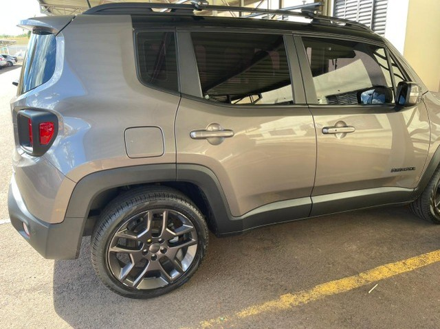 Jeep Renegade 1.8 Limited super novo, ainda na garantia - Foto 4