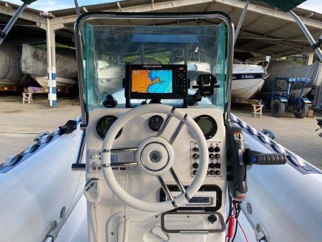 bote flexboat sr-500 gII lx - Foto 14