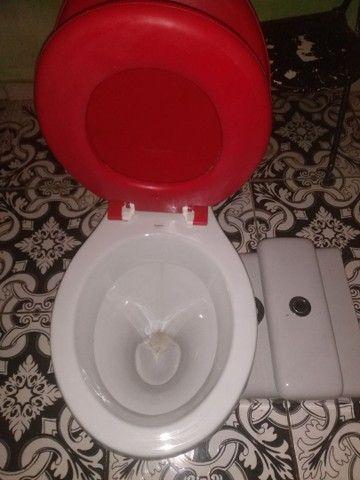 Vendo este sanitário