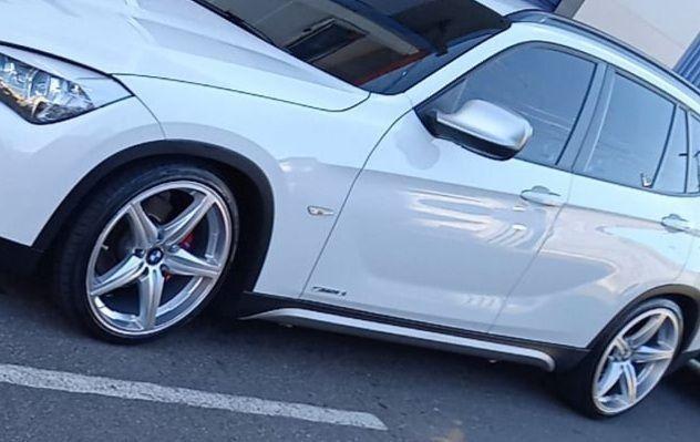 RODAS BMW  - Foto 2