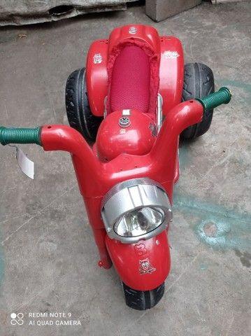 Triciclo elétrico - Foto 2