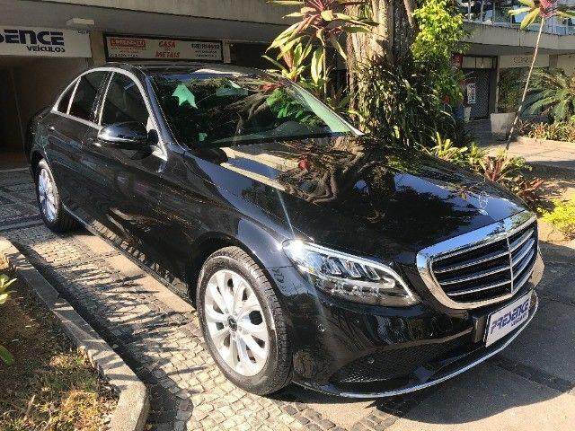 Mercedes C180 Exclusive com 1..151Kms  - Foto 5