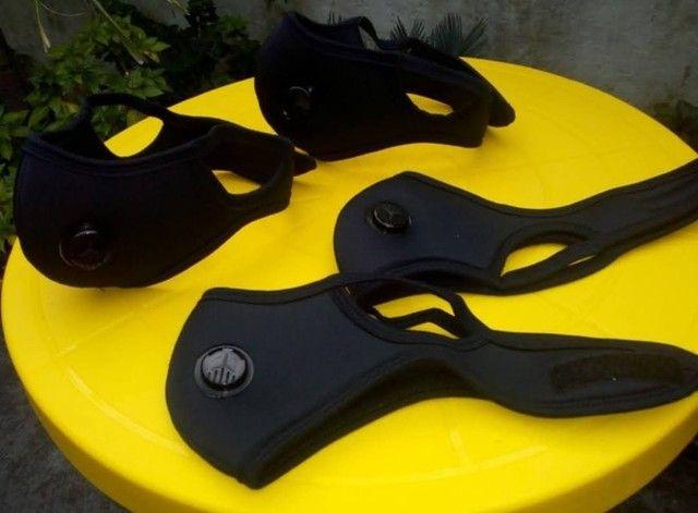 Máscaras esportivas  - Foto 2