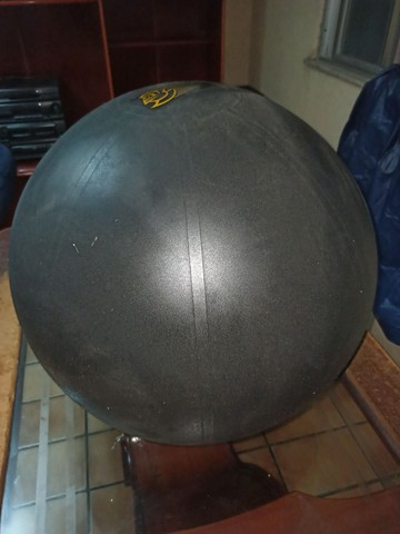 Bola de plates 65 cm  - Foto 2