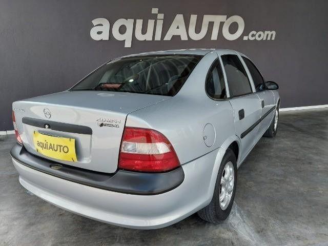 Chevrolet Vectra  GLS 2.0 1998 Relíquia!!! - Foto 2