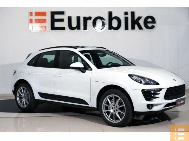 MACAN S 3.0 BI-TURBO 340CV