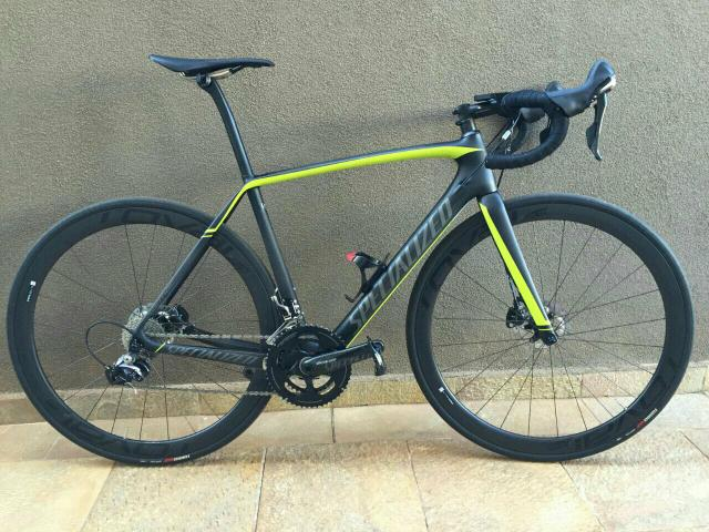 Specialized Tarmac Sport Disc Carbon 2015