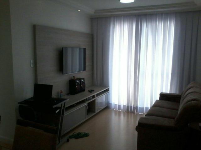 3 dormitórios com suíte - 68 m2 com 2 vagas descobertas no centro de Diadema
