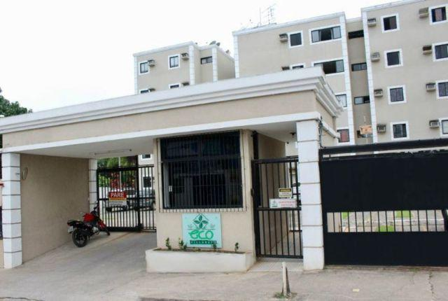 Apartamento no 3º andar, Condomínio Eco Villares II, 3 quartos, Serraria