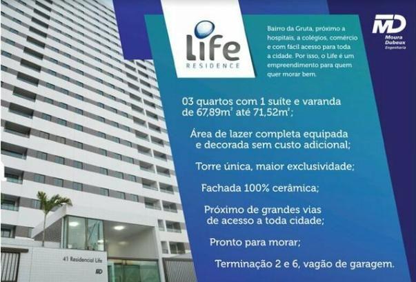 Edifício Life