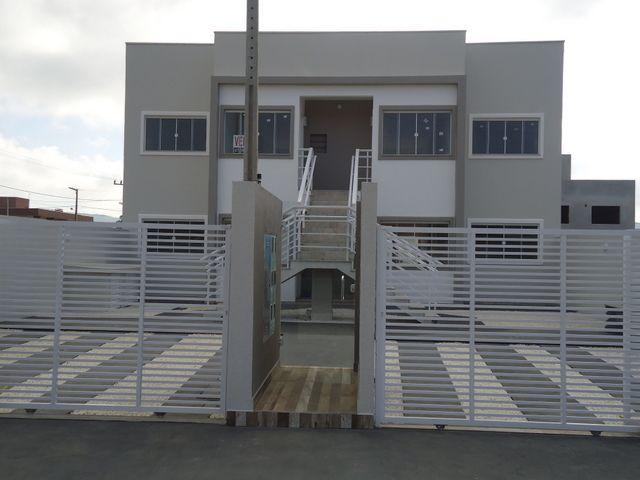 Apartamento 2 dormitórios praia Gravatá