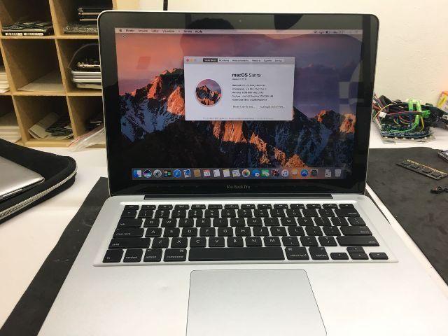 Macbook Pró 13