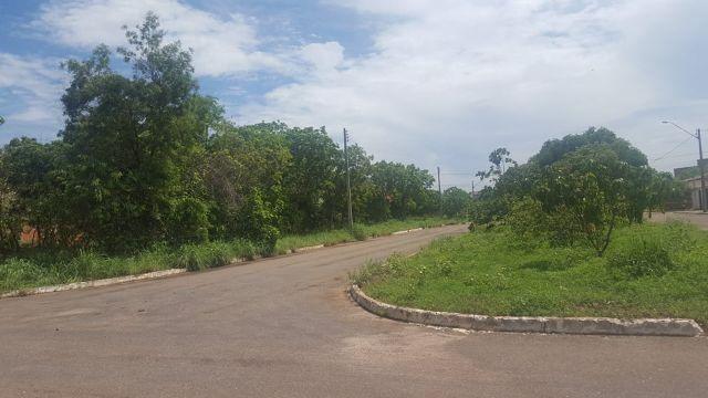 Lote de 542 m² na 509 Sul - Bem Localizado - Foto 3