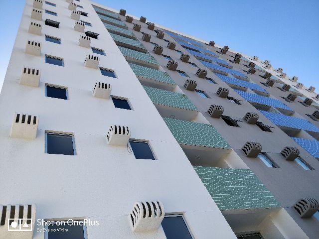Venha conhecer esse lindo apartamento de 2 Quartos Sendo 1 Suíte no Farol 1.200,00