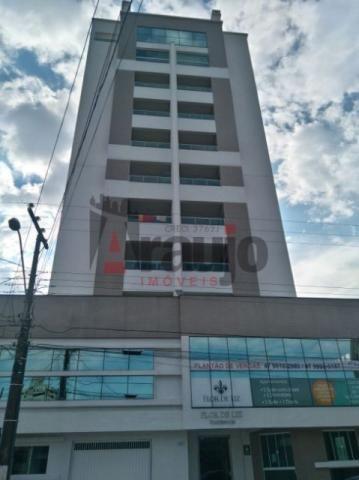 Apto Semi Mobiliado para Locação bairro Vila Operária