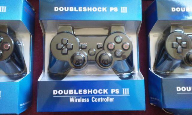 Controle Playstation 3 Novo