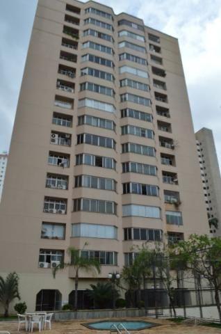 Apartamento 4 Quartos 2 Vagas Setor Oeste, Apartamento Setor Oeste