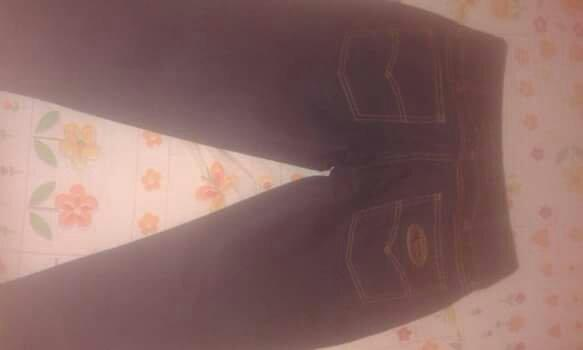 Calça jeans Country & Cia Feminina