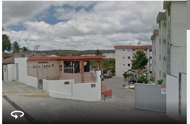 Apartamento (2 quartos) próximo ao Açude de Bodocongó, da UEPB e UFCG