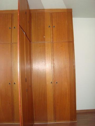 Tijuca Apartamento salão varanda 2 dormitórios dependências reversível garagem - Foto 9