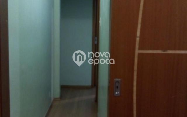Apartamento à venda com 2 dormitórios em Maracanã, Rio de janeiro cod:SP2AP22808 - Foto 8