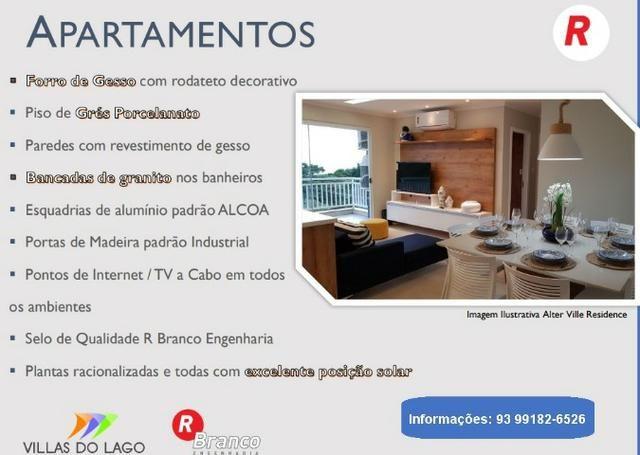 Apartamento da RBranco com preço baixo - Foto 16