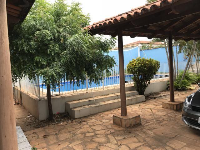 Oportunidade: Casa de 4 qts, suíte, piscina no Setor de Mansões de Sobradinho - Foto 3