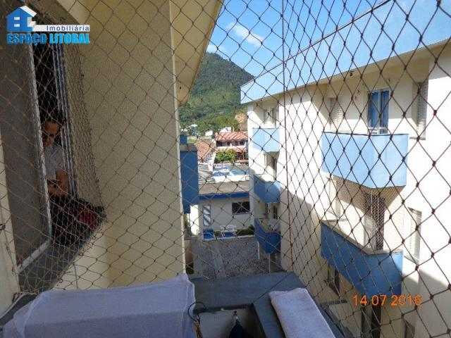 Apartamento, venda, jardim casa branca, martim de sá, caraguatatuba - Foto 2