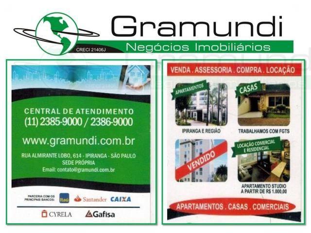 Escritório à venda com 0 dormitórios em Ipiranga, São paulo cod:5703 - Foto 14