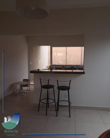 Casa em condomínio em brodowski para vender - Foto 5