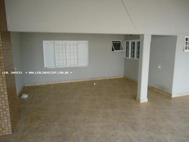 Casa para venda em presidente prudente, maracanã, 2 dormitórios, 1 suíte, 2 banheiros, 4 v - Foto 16