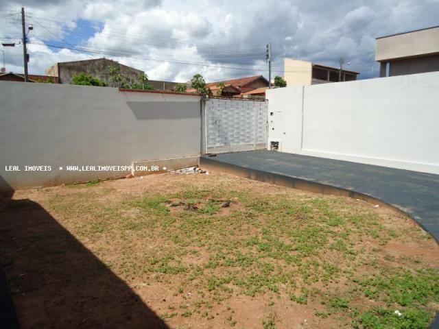 Casa para venda em presidente prudente, maracanã, 2 dormitórios, 1 suíte, 2 banheiros, 4 v - Foto 5