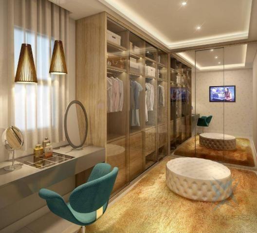 Apartamento com 4 dormitórios à venda, 219 m² por r$ 1.844.900 - aldeota - fortaleza/ce - Foto 18