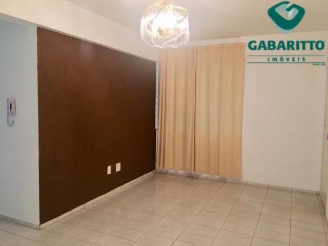 Apartamento à venda com 2 dormitórios em Sitio cercado, Curitiba cod:91227.001 - Foto 3