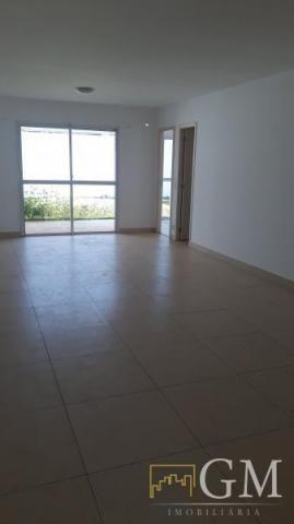 Casa em condomínio para locação em presidente prudente, condomínio residencial bosque dos  - Foto 2