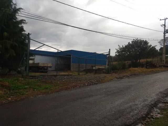 Galpão à venda, 2279 m² por r$ 1.566.950,00 - contorno - ponta grossa/pr - Foto 5
