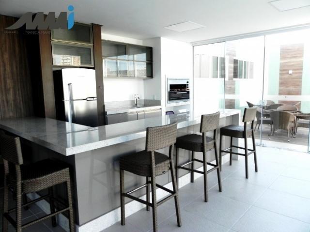 Jardim das águas torre 2 - apartamento com 02 suites em itaj - Foto 14
