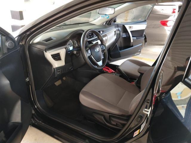 Corolla GLI aut 2015 - Oportunidade Única - Foto 8