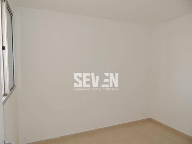 Apartamento para alugar com 3 dormitórios em Jardim carvalho, Bauru cod:00046 - Foto 8