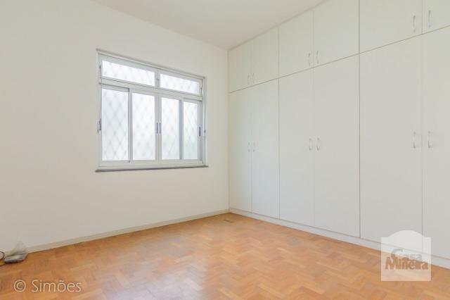 Apartamento à venda com 3 dormitórios em Gutierrez, Belo horizonte cod:257072 - Foto 10