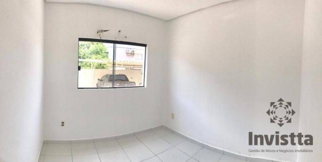 Apartamento com 3 quartos para alugar, 66 m² por r$ 950,00/mês - plano diretor norte - pal - Foto 7