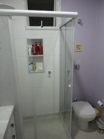 Quarto e sala amplo na Tijuca - Impecável