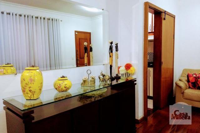 Apartamento à venda com 3 dormitórios em Caiçara-adelaide, Belo horizonte cod:258161 - Foto 6