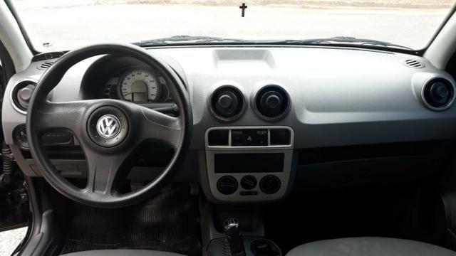 Volkswagen Gol 1.0 2008/2009 - Foto 3