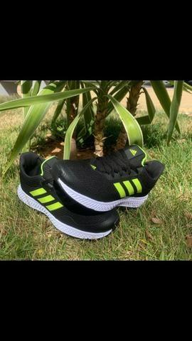 Adidas UltraBoost ( 4 Cores Disponíveis ) - 38 ao 43 - Foto 4