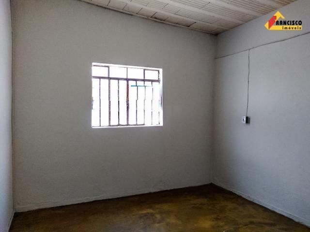 Casa residencial para aluguel, 2 quartos, esplanada - divinópolis/mg